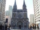 Igrejas realizam missas de Finados na Baixada Santista, SP