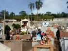 Motorista de ônibus em acidente na Mogi-Bertioga é enterrado