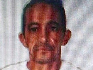 Manoel Ambrósio sobrinho foi espancado até a morte dentro da Penitenciária Estadual de Parnamirim (Foto: Divulgação/Coape)