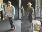 Dupla se passa por turistas e rouba busto de Rodin na Dinamarca