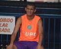 Lateral-esquerdo Bruno Recife é o novo reforço do CRB para a Série C