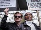 Polícia de NY pede boicote aos filmes de Quentin Tarantino