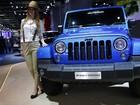 Jeep convoca recall do Wrangler 2016 por falha em sensor de airbags