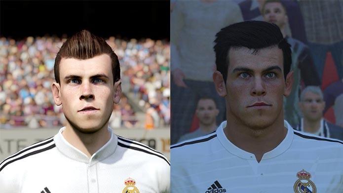 Gareth Bale (Foto: Reprodução/Murilo Molina)