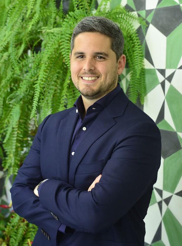 Rony Meisler, CEO do Grupo Reserva (Foto: Fábio Cordeiro/ Ed. Globo)