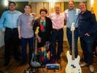 Diplomatas na ONU formam banda e lançam single pela paz mundial