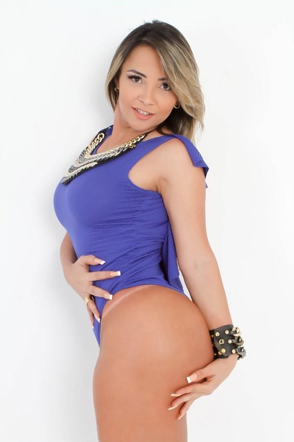 Sheylla Mell (Foto: Adilson Marques / M2 / Divulgação)