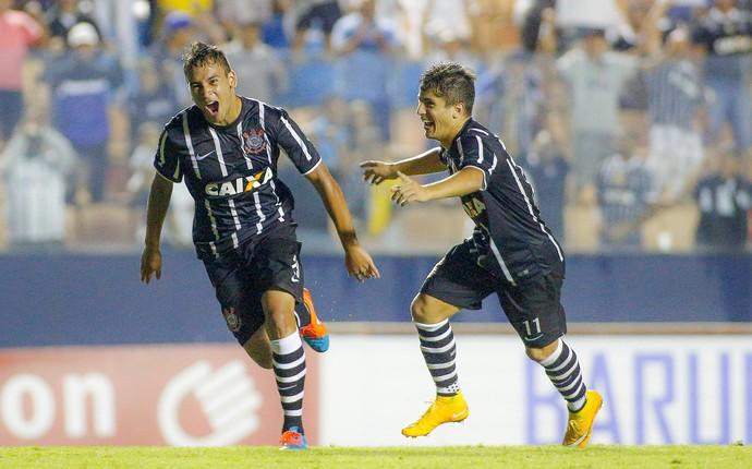 Marciel Corinthians (Foto: Rodrigo Coca /Ag. Corinthians)