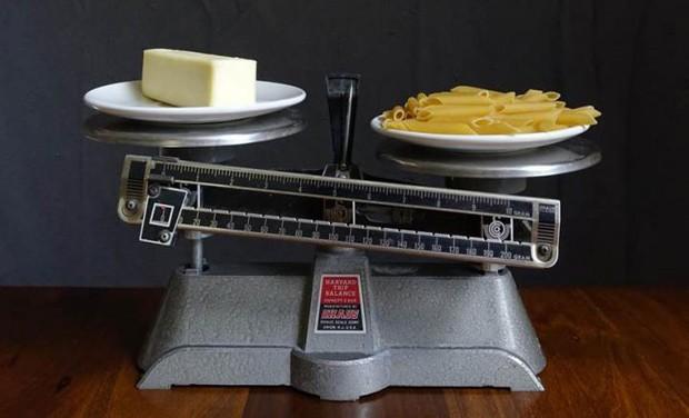 Estudo mostrou que reduzir consumo de gordura é mais eficaz do que reduzir carboidratos para a perda de gordura corporal  (Foto: Kevin Hall/Divulgação)
