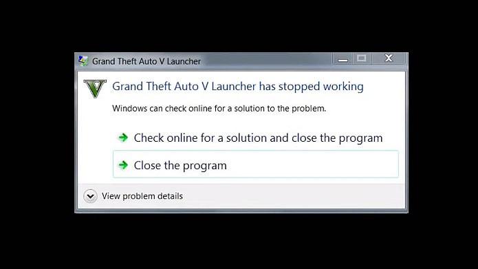 GTA V parou de funcionar? Veja dicas para resolver o problema no PC (Foto: Reprodução/Youtube)