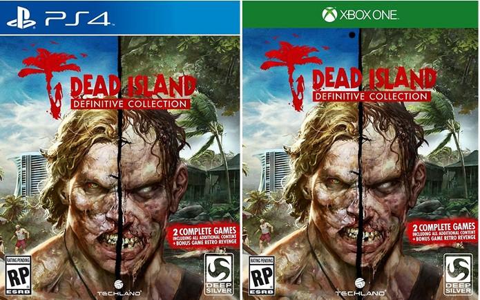 Dead Island: Definitive Collection chegará ao PS4, Xbox One e PC em 31 de maio (Foto: Reprodução/ BestBuy)