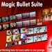 Magic Bullet Steady