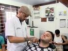 Empreendedor cria barbearia com centro de diversões