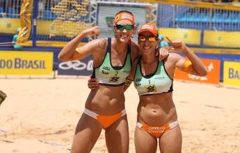 Atletas se unem contra as mudanças no calendário do Circuito Brasileiro