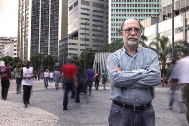 Sérgio Besserman (Foto: Divulgação)