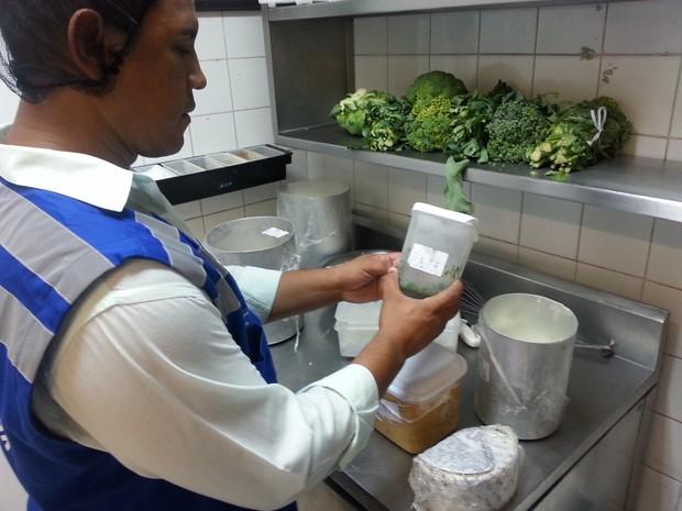 Fiscais autuaram sete restaurantes famosos no Rio (Foto: Divulgação/ Procon-RJ)