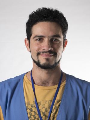 Malaquias (Vinicius de Oliveira) (Foto: Universal Channel)