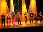 Espetáculos e exposição podem ser conferidos neste domingo em Cuiabá