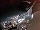 Homem inabilitado morre após colisão de moto e carro em MG