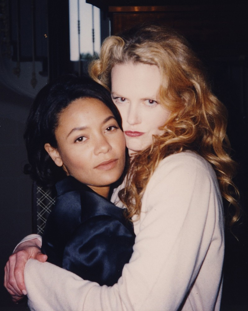 Thandie Newton e Nicole Kidman. (Foto: Divulgação)