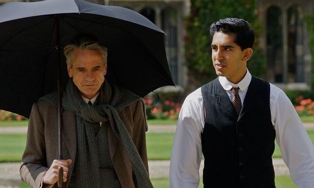 'O Homem que Viu o Infinito' tem Dev Patel e Jeremy Irons  (Foto: Divulgação)