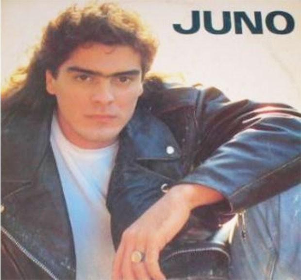 Junno Andrade (Foto: Reprodução)