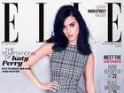 Katy Perry enviou mensagem para Kristen negando affair com Pattinson