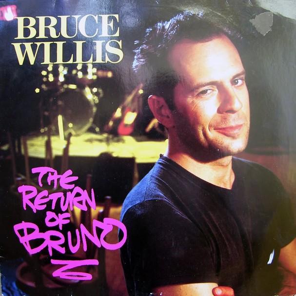 Bruce Willis - 'The Return of Bruno' (Foto: Divulgação)