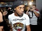 Festa de aniversário de Ronaldinho Gaúcho termina em barraco, diz jornal