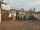 PM retira alunos de escolas ocupadas em Campinas e leva para delegacia