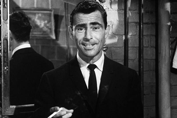 The Twilight Zone, a série clássica (Foto: reprodução)