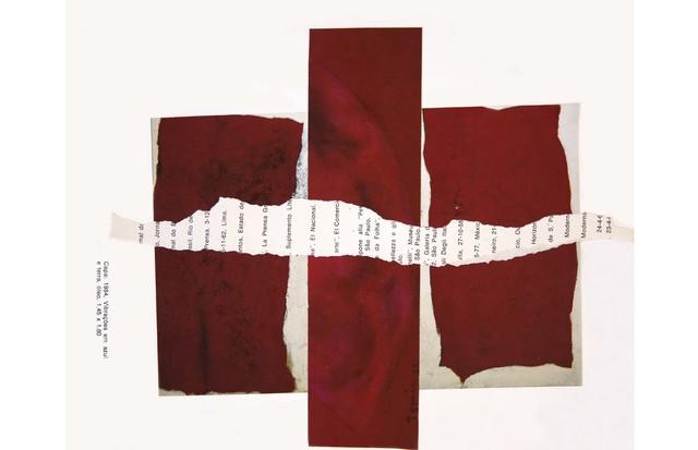 Assymetric Red (Foto: Divulgação)