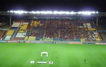 Cruzeiro chega na sexta e Flamengo no sábado, para jogo no Espírito Santo