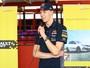 """À frente de Ricciardo, Kvyat quer manter boa fase: """"Farei meu melhor"""""""