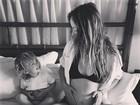 Olivia Wilde está grávida pela segunda vez