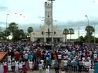 Invenção de Santa Cruz dos Milagres atrai cerca de 20 mil romeiros ao Piauí