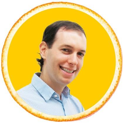 Daniel Feferbaum (Foto: Divulgação)