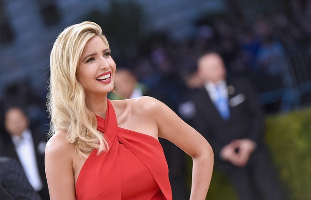 Ivanka Trump (Foto: Getty Images)