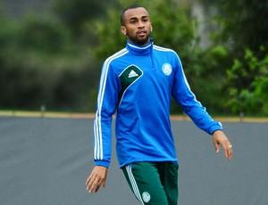Wesley Palmeiras (Foto: Marcos Ribolli / globoesporte.com)