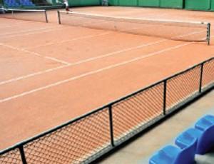 tênis clube de santos (Foto: Divulgação / Tênis Clube de Santos)