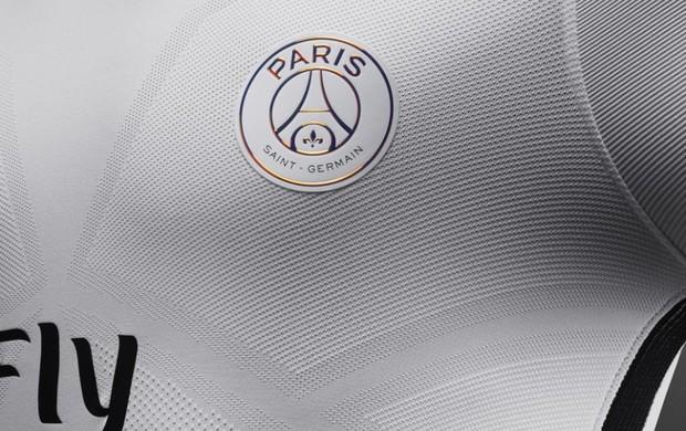 PSG revela o novo uniforme