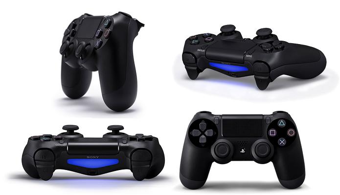 Controle de videogame é ótima surpresa (Foto: Divulgação/Sony)