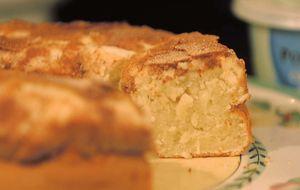 Bolo caseiro: receita da chef Bianca Berenguer