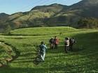Walmor promovia o turismo na Serra da Mantiqueira, dizem amigos