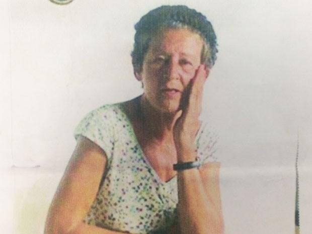 Luíza Lucas da Silva está desaparecida desde o dia 30 (Foto: Reprodução/Arquivo pessoal)