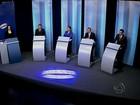 Candidatos ao governo de MT participam de debate na TVCA