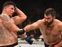 Curtinhas: Arlovski detona críticos  de luta monótona contra Mir no UFC