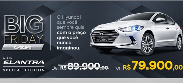 86c1db6fda32b Hyundai-CAOA-faz-ação-na-Black-Friday (Foto  Peugeot. Desconto para o ...