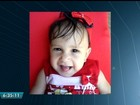 Polícia apura se mãe de bebê que  morreu em incêndio foi negligente