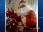 Chácara onde piloto foi roubado por 'Papai Noel' foi alugada por quadrilha